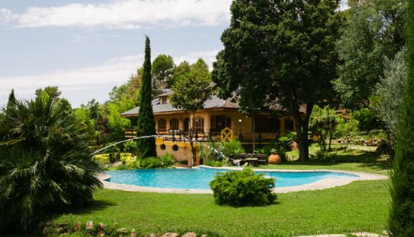 Finca Olivers
