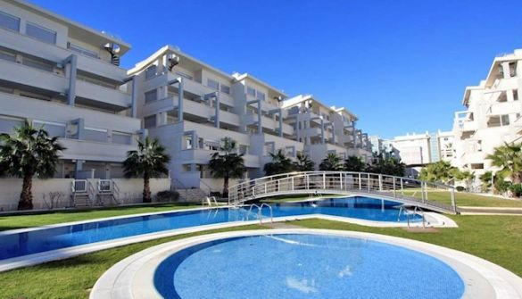 Penthouse For Sale in Denia-MPA00079