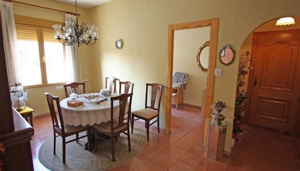 Apartment For Sale in Ondara-MPA00110