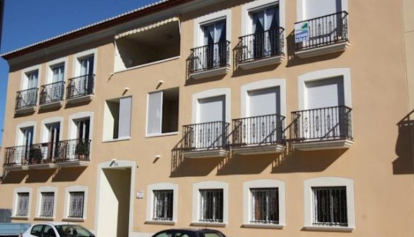 Apartment For Sale in Orba-MPA5279