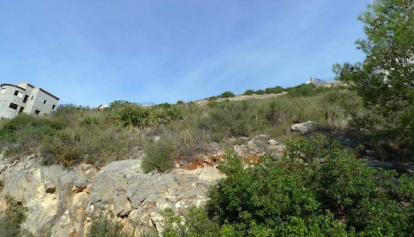 Plot For Sale in Pedreguer-MPA2209