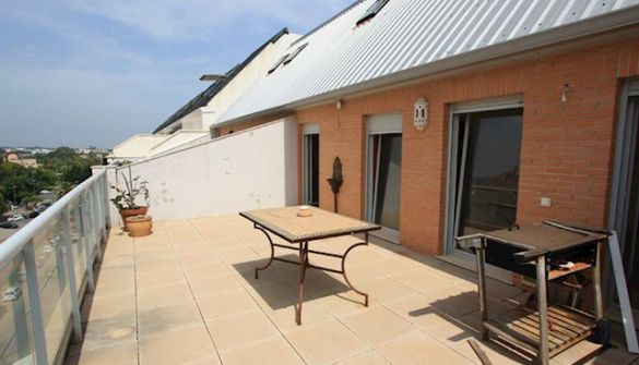 Penthouse For Sale in Denia-MPA01519