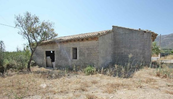 Finca For Sale in Murla-MPA6080