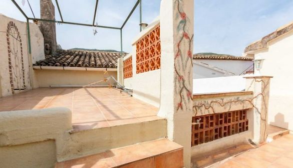 Village house For Sale in Parcent-MPA01780
