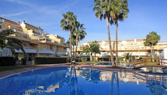 Penthouse For Sale in Denia-MPA01938