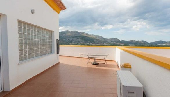 Apartment For Sale in Orba-MPA00002
