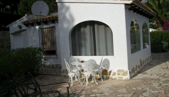 For Sale in Moraira-MPAWIN-7
