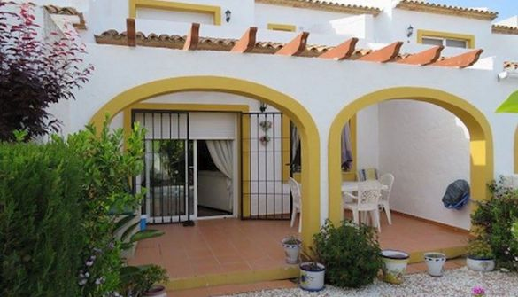 For Sale in Calpe-MPAWIN-55