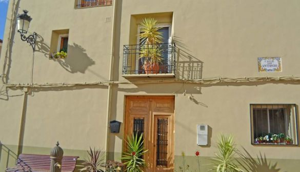 ill house For Sale in Castell de castells-MPA01693