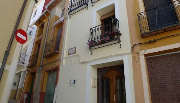 age house For Sale in Castell de castells-MPA01785