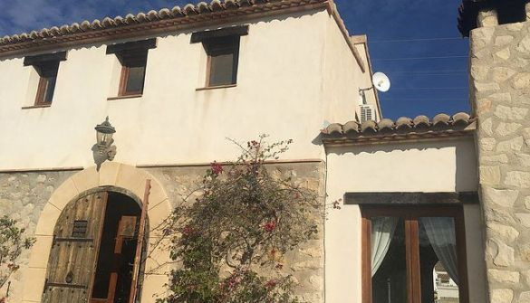 Country House in Benitachell, for sale