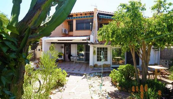 Bungalow in Calpe / Calp, Marisol Park, for sale