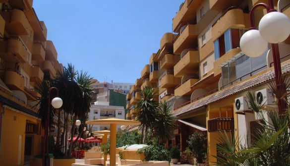 Apartment in Calpe / Calp, APOLO IIII, for sale