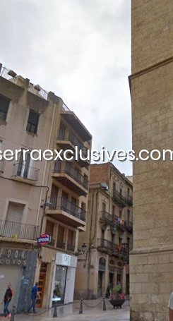 New Development of flats in Reus