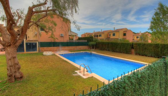 Villa in Marratxí, Son Ramonell, for sale
