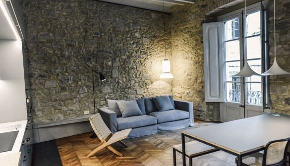 Apartment in Girona, for rent