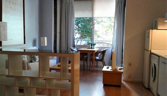 Apartment in Motril, Centro, miete