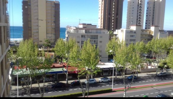 Grand Appartement à Benidorm, Levante, vente