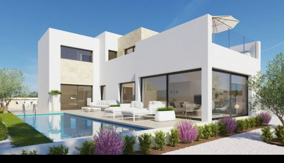 Villa in Benissa, a, for sale