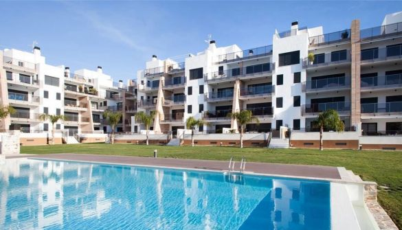 Apartment in Cabo Roig, CABO ROIG, holiday rentals