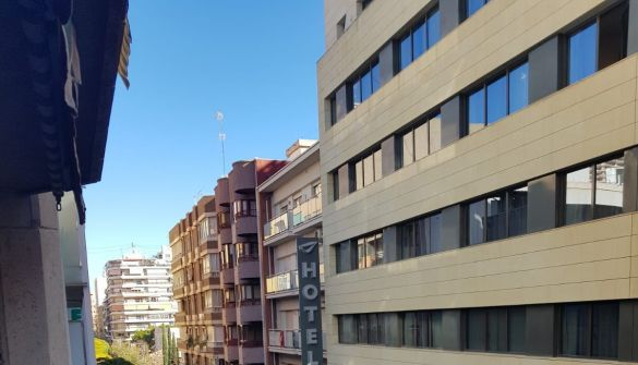 Flat in Alicante, for sale