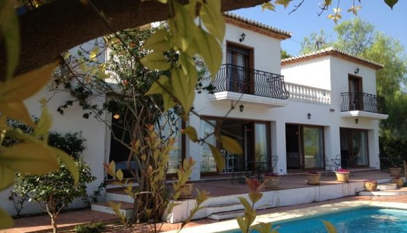 Villa in Jávea, Tosalet, for sale