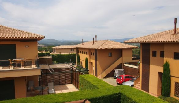 Apartament a Navata, TorreMirona Golf & Spa, en venda