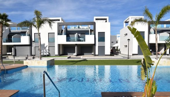 New Development of Apartments in Guardamar del Segura