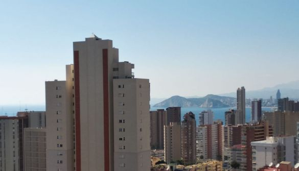 Apartment in Benidorm, Rincon De Loix, for sale