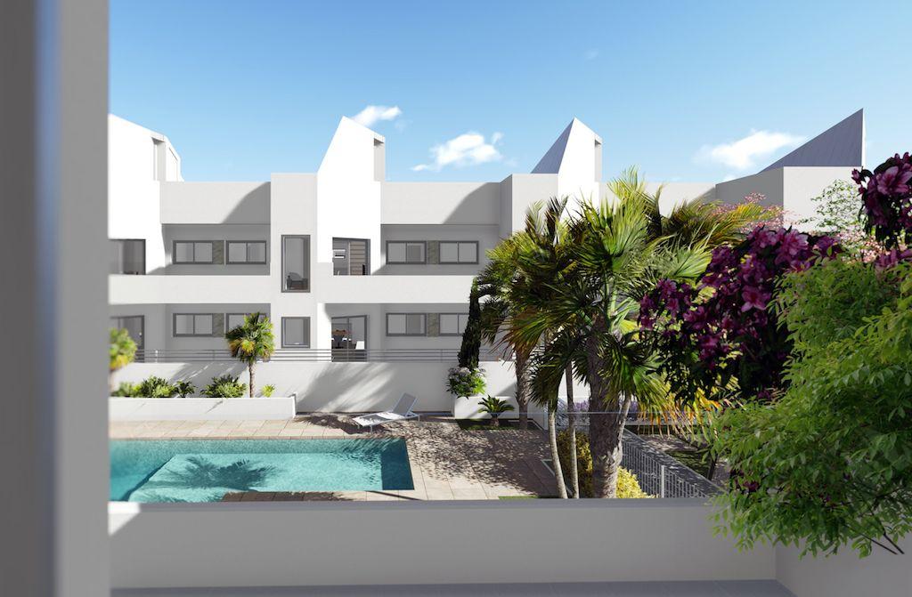 Cómo se registra el sector inmobiliario en España