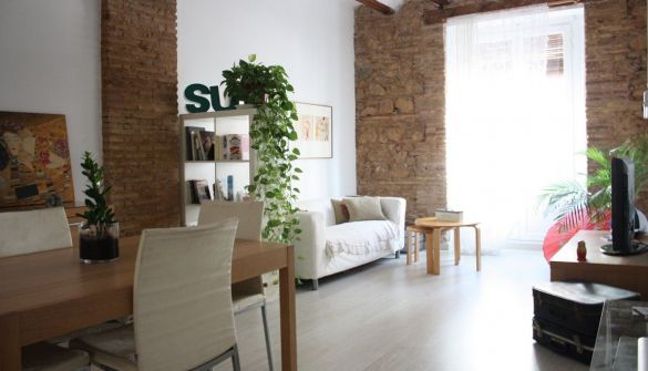 Flat in Valencia, BOTANIC, for sale
