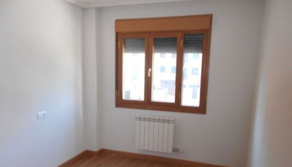 Nouvelle Promotion de grands appartements à Ávila