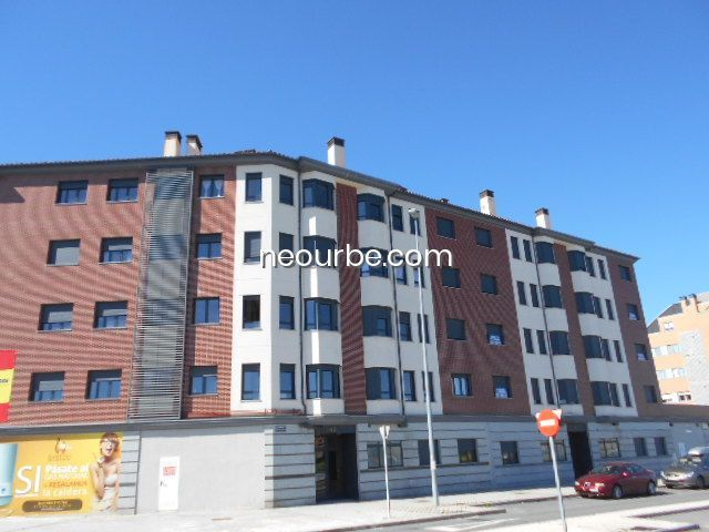New Development of flats in Ávila