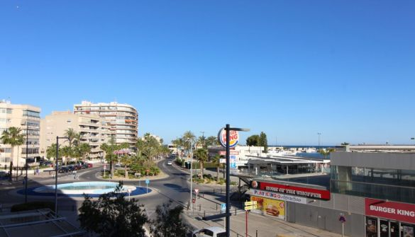 Apartment in Santa Pola, Puerto, for sale
