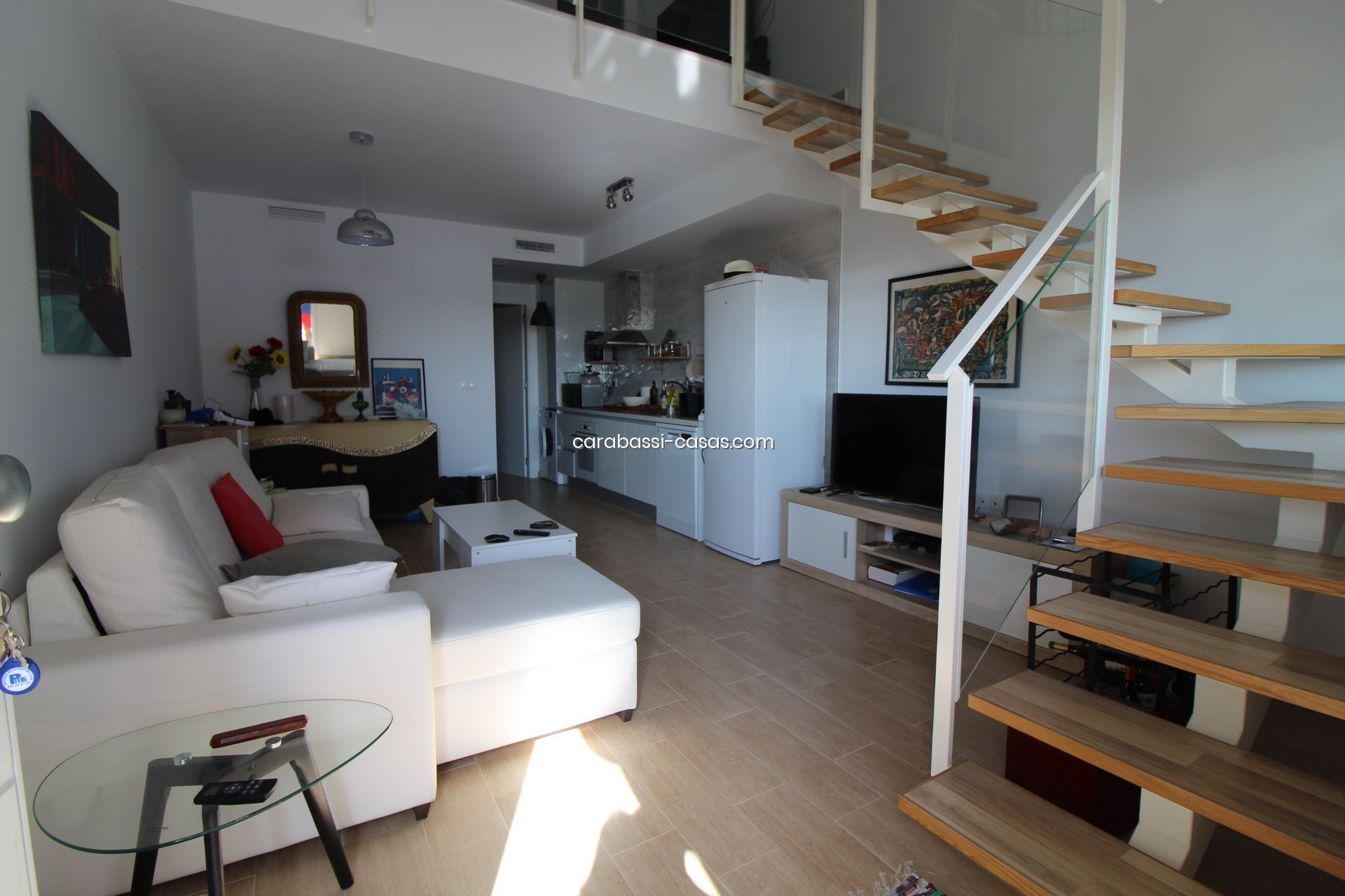 For sale Semi-detached House in Gran Alacant, Monte y Mar ...