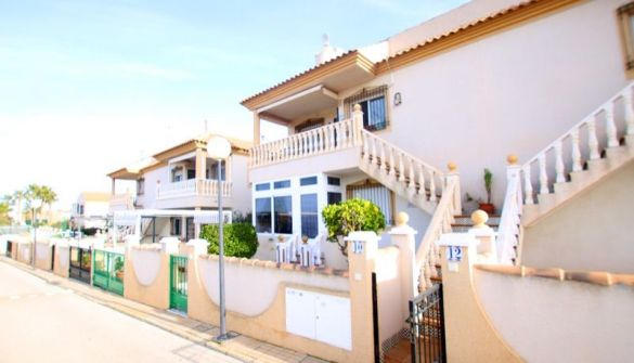 Apartment in Orihuela Costa, Cabo Roig, for sale
