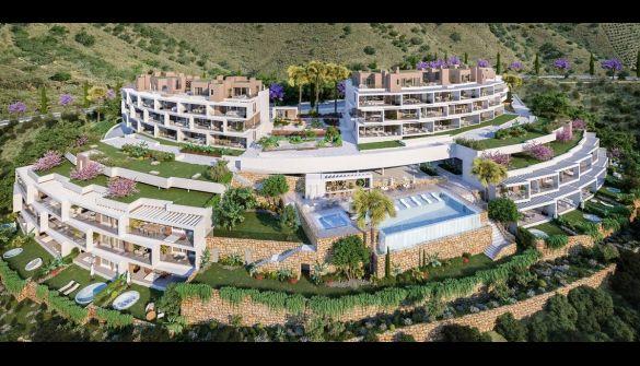 Buy Properties In Malaga Sale At Best Price Costa Del Sol