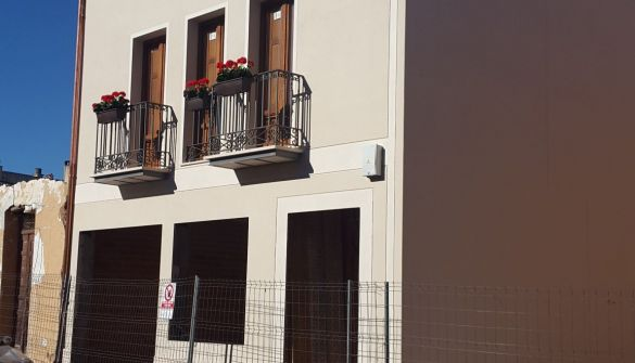 New Development of apartments in Riaza