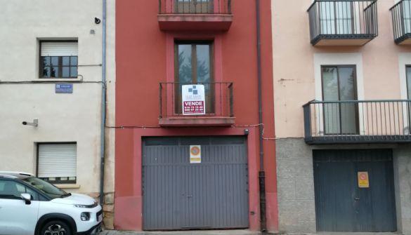 Town House in Riaza, for sale