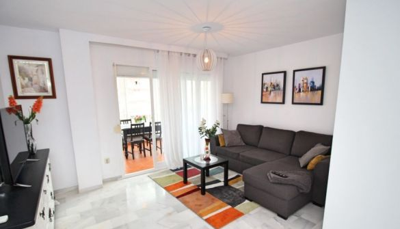 Apartment in Torrox Costa, verkauf