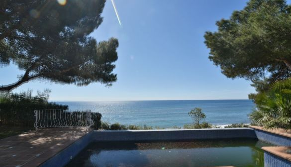 Villa in Calpe / Calp, Basetes, for sale