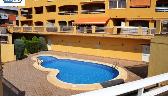 Apartment in Jávea, holiday rentals