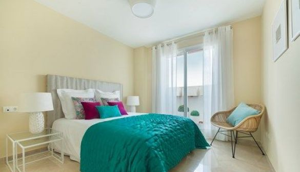 New Development of apartments in San Roque