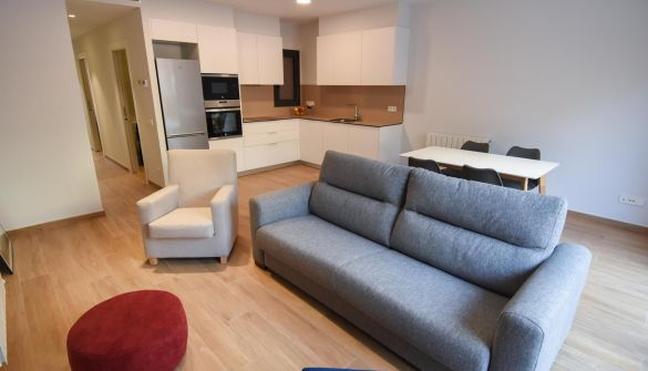 Flat in Girona, Centro - Barri Vell, for rent