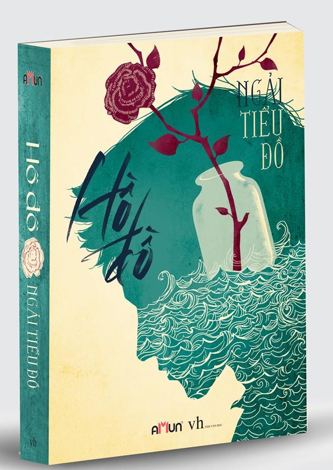 Hồ đồ - tiểu thuyết tình yêu ngang trái