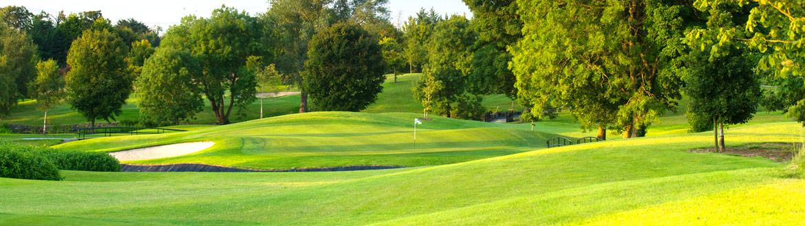 St. Margaret's Golf & Country Club