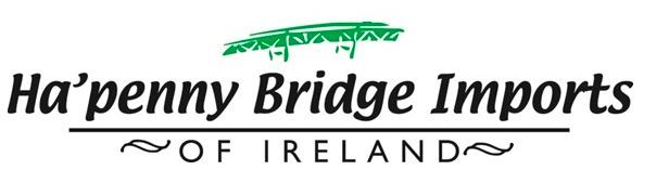 Ha'penny Bridge Imports of Ireland