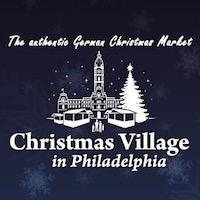 2016 will be our sixth year at the Philadelphia Christmas Village