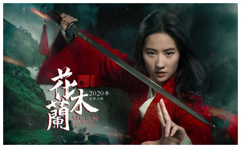 WaTCH Mulan (2020) full hd movie Online on 123Movies - Analytics Community