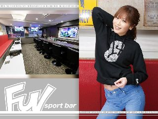 GIRL'S&SPORTS BAR FUN メイン画像